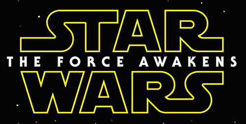 Star Wars: The Force Awakens hits theaters December 18