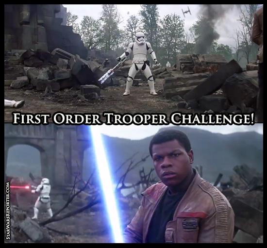 TrooperChallenge