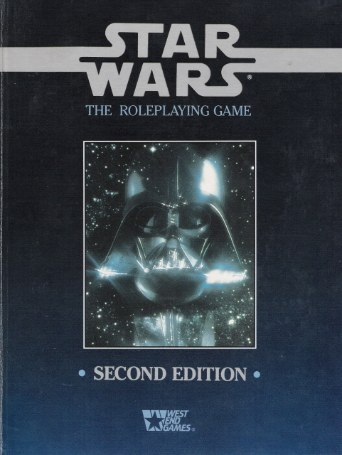 SW_The_RPG_2nd_Edition
